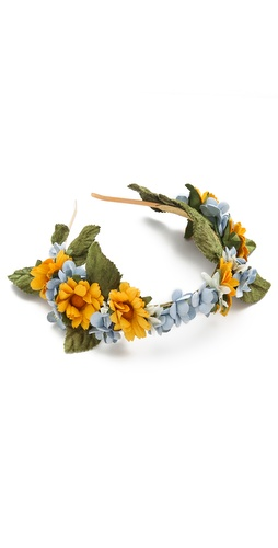 Eugenia Kim Winnie Headband at Shopbop / East Dane