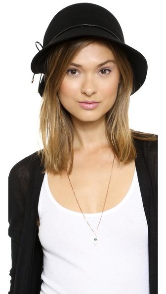 Eugenia Kim Eloise Genie Hat