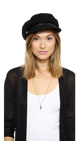 Eugenia Kim Jessa Genie Hat
