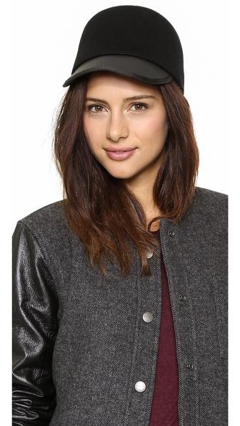 Eugenia Kim Alex Genie Hat