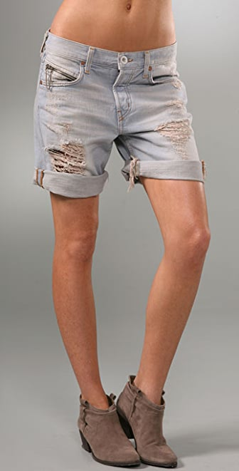 Ever Boyfriend Shorts