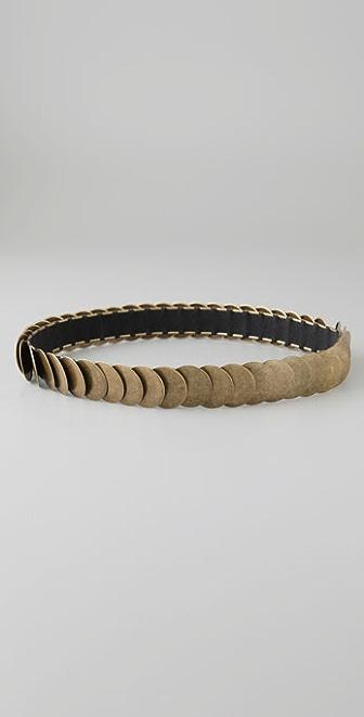 Elegantly Waisted Nyx Belt