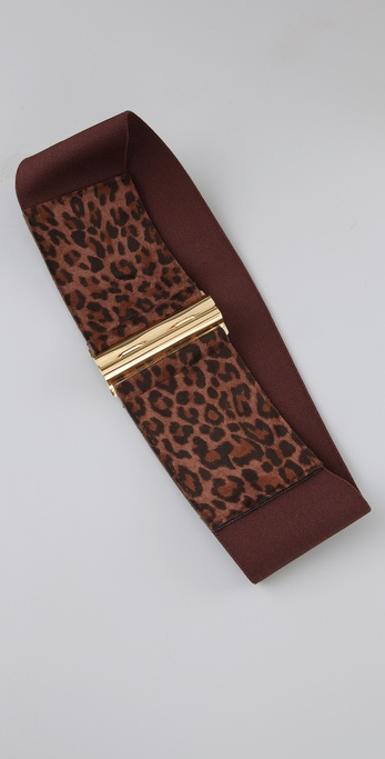 Elegantly Waisted Addison Belt