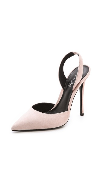 elysewalker los angeles Lady Slingback Pumps