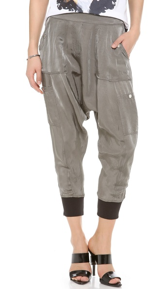 Faith Connexion Slouchy Pants