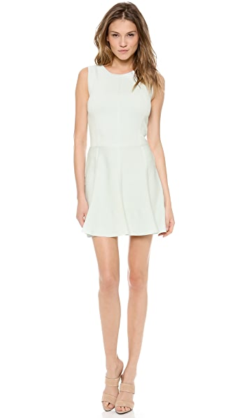 Faith Connexion Skater Dress