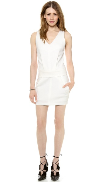 Faith Connexion Sleeveless Dress