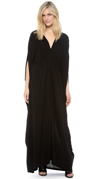 Faith Connexion Jersey Maxi Dress