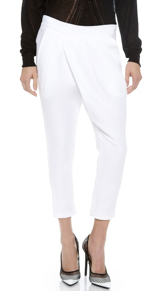 Faith Connexion Loose Pants