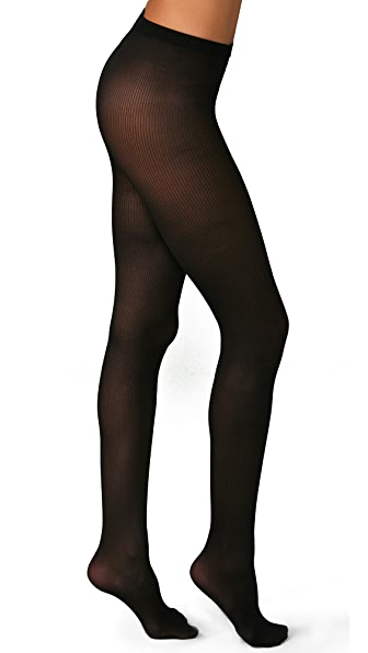 Falke Fine Ribbed Tights