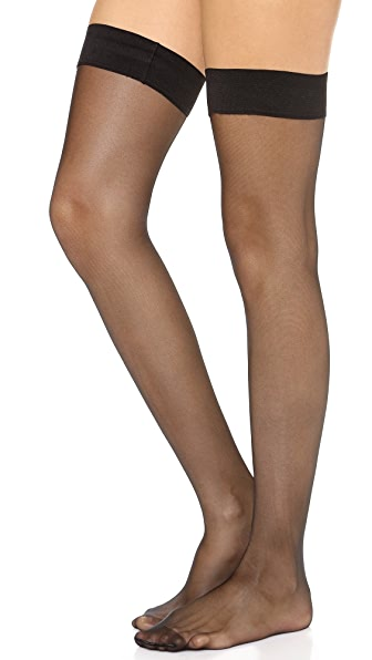 Falke Pure Matte 20 Stay Up Tights