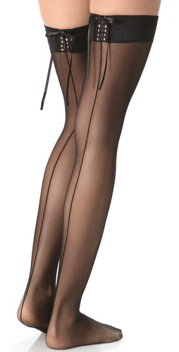 Falke Corsage Stay Up Tights