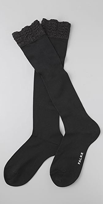 Falke Amy Knee High Socks