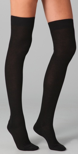 Falke Classic Knee High Socks