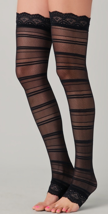Falke Delicate Toeless Tights