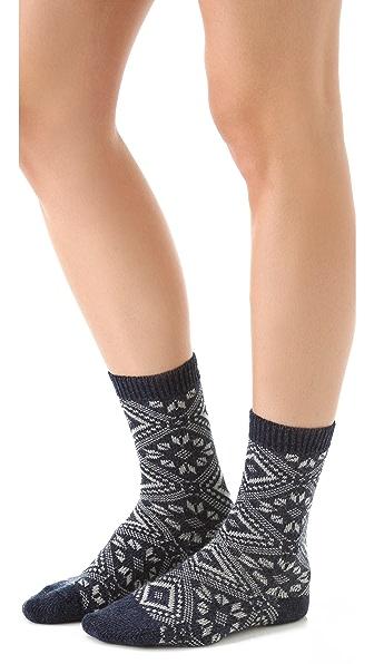 Falke Norwegian Anklet Socks