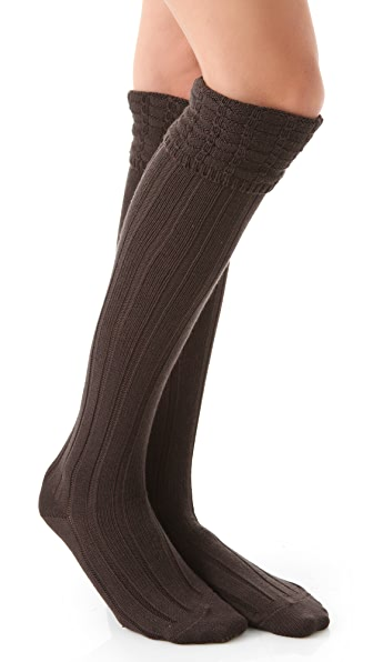 Falke Striggings Knee High Socks