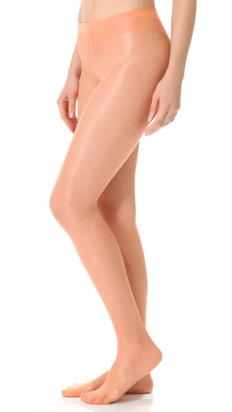 Falke Pure Shine 15 Tights