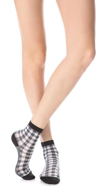 Falke Squares Sneaker Socks