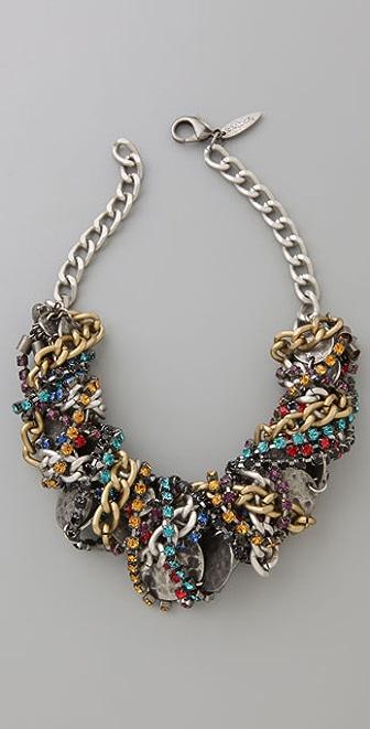 Fallon Jewelry Berlin Necklace Shopbop