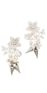 Fallon Jewelry FOREVER Grace Earrings