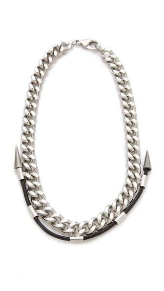 Fallon Jewelry Classique Choker with Cord