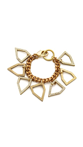 Fallon Jewelry Hex Bracelet