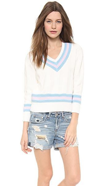 Friends & Associates Darby Sweater