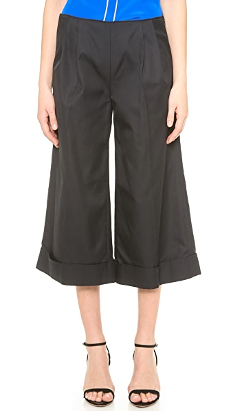 Friends & Associates Delwyn Culottes