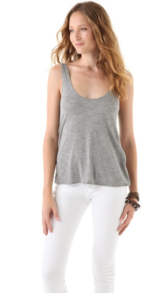 Feel The Piece Criss Switch Tank