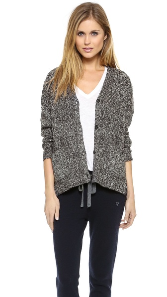 Feel The Piece Natalia Cardigan