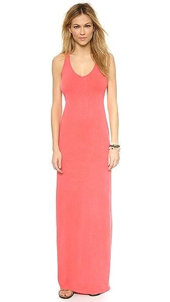 Kupi Feel The Piece haljinu online i raspordaja za kupiti Feel The Piece V Neck Maxi Dress Poppy online
