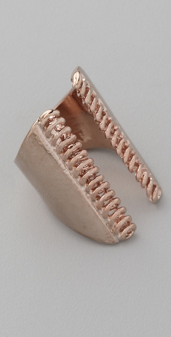 FELIKS+ADRIK Spine Ring