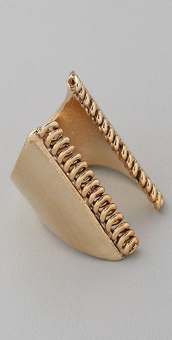 FELIKS+ADRIK Spine Ring