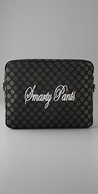 Felix Rey Smarty Pants Laptop Case