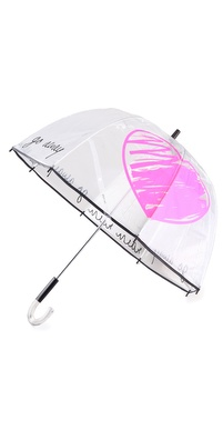 Felix Rey Rain Rain Go Away Umbrella