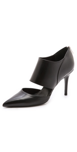 Salvatore Ferragamo Raisha d'Orsay Pumps at Shopbop / East Dane