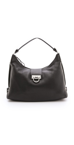 Salvatore Ferragamo Hobo Bag at Shopbop / East Dane