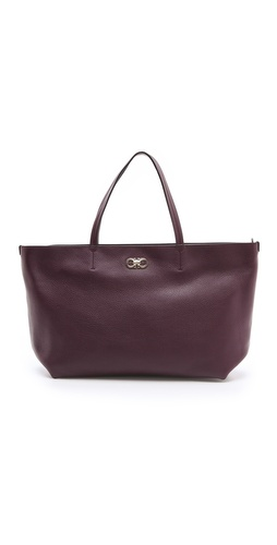 Salvatore Ferragamo Tote Bag at Shopbop / East Dane
