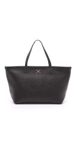 Salvatore Ferragamo Medium Tote Bag at Shopbop / East Dane