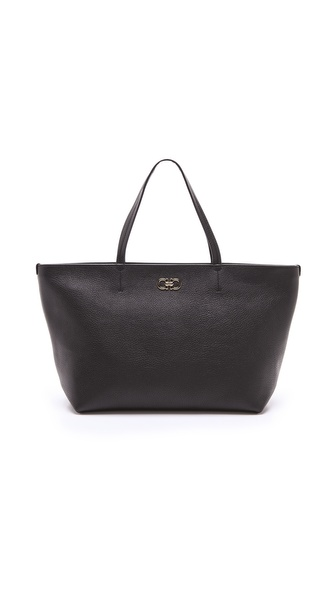 Salvatore Ferragamo Medium Tote Bag