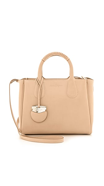 Salvatore Ferragamo Nolita Shoulder Bag