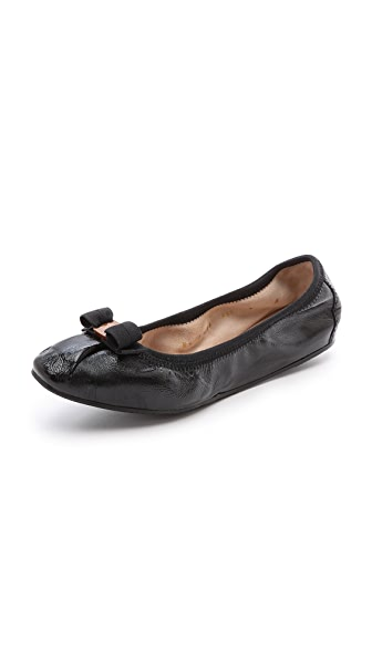 Salvatore Ferragamo My Joy Ballet Flats