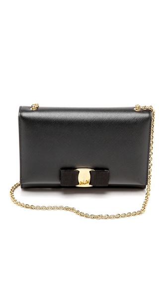 Salvatore Ferragamo Miss Vara Mini Bag