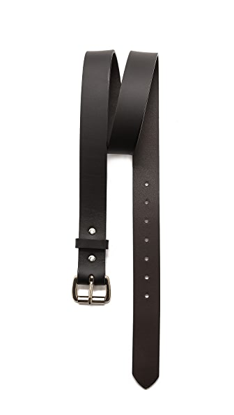 Filson Bridle Leather Belt