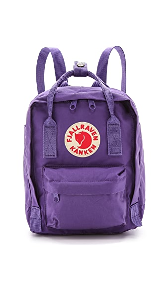 Мини-рюкзак Kanken