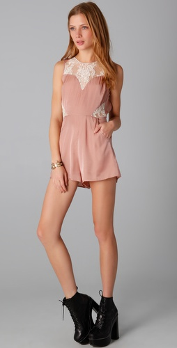 findersKEEPERS Magic Dance Romper