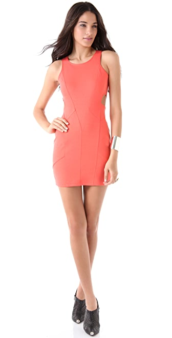 findersKEEPERS Loveboat Dress