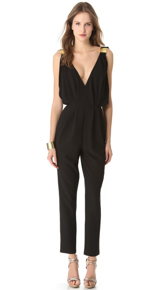 findersKEEPERS Walk Away Jumpsuit