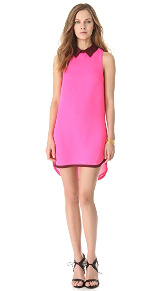 findersKEEPERS Mood For Love Dress